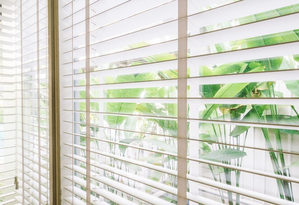Different Types Of Blinds For Window